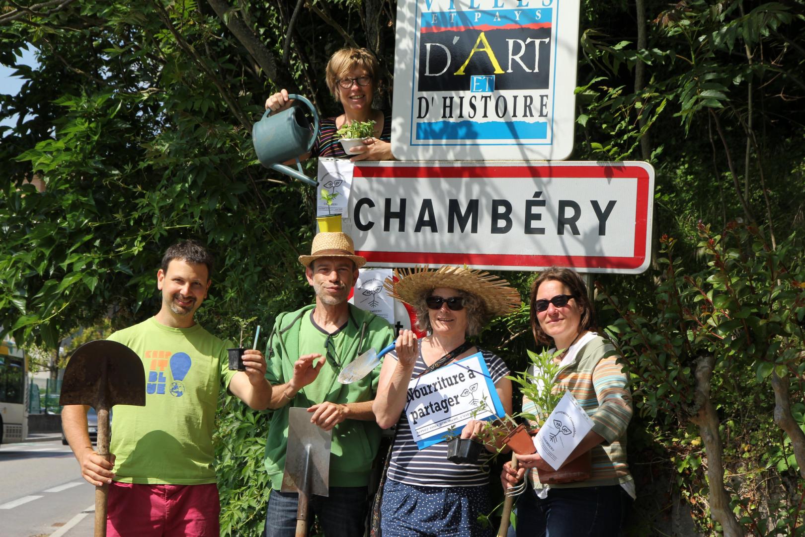 <IC Chambéry>